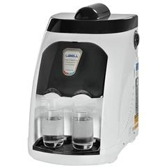 Purificador de Água 154w 110v Acqua Flex Hermético Fumê - Libell