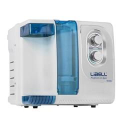 Purificador de Água 154w 110v Acquafit Hermético Branco E Azul - Libell