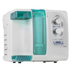 Purificador de Água 61,8w Bivolt Acquafit Eletrônico Branco E Azul