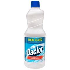 Puro Cloro Daclor 1 Litro - Total Química