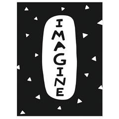 Quadro Telado Imagine 40x30cm - Casanova