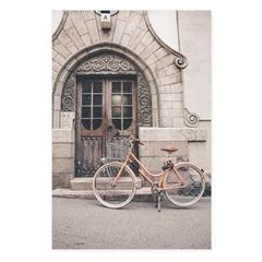 Quadro Telado Porta Antiga 60x40cm - Casanova