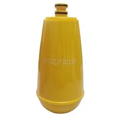 Refil Blindado para Filtro Acqua Amarelo - Acquabios