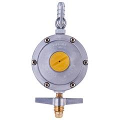 Regulador para Botijão de Gás 504/1 Cinza - Aliança
