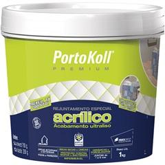 Rej Acrilico Camurca 1kg Portokoll - Portokoll
