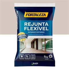 Rejunte Flexível para Pisos E Azulejos Camurça 1kg - Fortaleza
