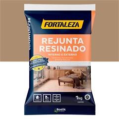 Rejunte Resinado Camurca 5kg Fortaleza - Fortaleza