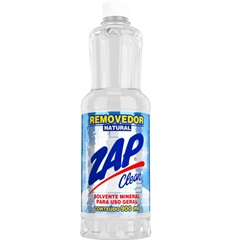 Removedor Natural para Uso Geral Zap 900ml - Soin
