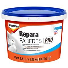 Repara Paredes Pro 1,42kg Branco - Alabastine