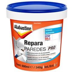 Repara Paredes Pro 340g Branco - Alabastine