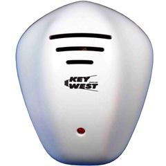 Repelente Eletrônico Bivolt para Insetos E Roedores Branco