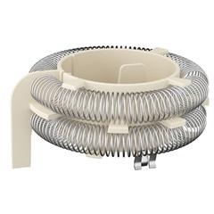 Resistência para Ducha Fit Eletrônica 5500w 110v - Hydra
