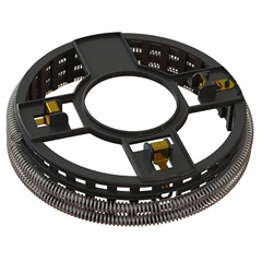 Resistência Space para Smart E Maxi Ducha 6400 W 220 V - Corona
