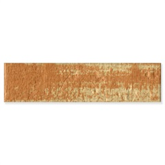 Revestimento Acetinado Borda Bold Agata Marrom 6,5x25,6cm - Pierini