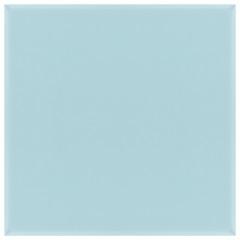 Revestimento Acetinado Borda Bold Boreal Azul 15x15cm - Eliane