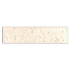 Revestimento Acetinado Borda Bold Luce Bege 6,5x25,6cm - Pierini