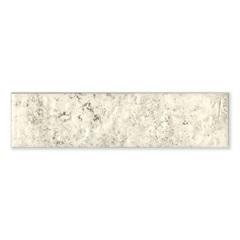 Revestimento Acetinado Borda Bold Siena Cinza 6,5x25,6cm - Pierini
