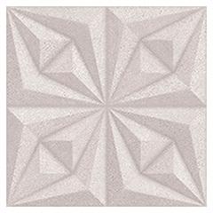 Revestimento Acetinado Borda Reta Beton 58x58cm - Ceusa