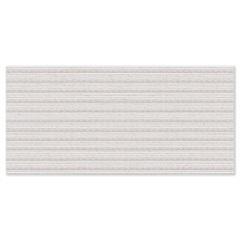 Revestimento Acetinado Borda Reta Canutilho Natural 43,2x91cm - Ceusa