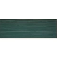 Revestimento Acetinado Borda Reta Degradê Green 19,3x58,4cm - Portinari
