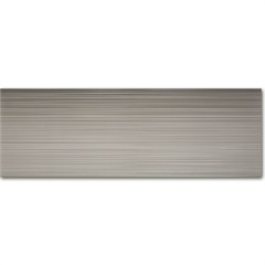 Revestimento Acetinado Borda Reta Degradê Grey 19,3x58,4cm - Portinari