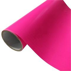 Revestimento Autoadesivo em Rolo Pink Magenta 45cm com 2 Metros - Conthey