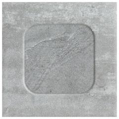 Revestimento Bloco Concreto Mate 15x15 Retificado - Eliane