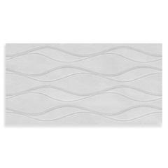 Revestimento Borda Reta Elegance Grey 38x74cm - Savane