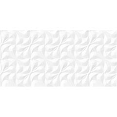 Revestimento Borda Reta Esmaltado Blanchê Quitan Branco 43,2x91cm - Ceusa