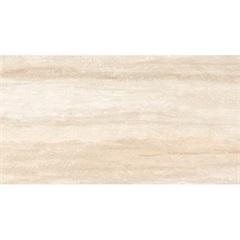 Revestimento Borda Reta Esmaltado Mocca Liso 33,8x64,3 Cm - Ceusa