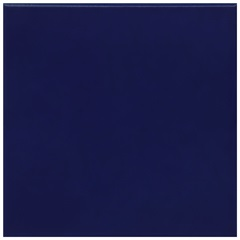 Revestimento Brilhante Borda Bold Azul Dark 20x20cm - Pierini