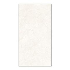 Revestimento Brilhante Borda Bold Montblanc Branco 33x59cm - Rox