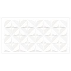 Revestimento Brilhante Borda Bold Navigli Lux 38x75cm - Idealle