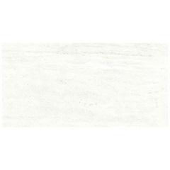 Revestimento Brilhante Retificado Ponteza Cinza 37x74cm - Cecafi
