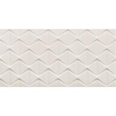 Revestimento Cartier Pérola Retificado Branco 45x90cm - Eliane