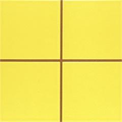 Revestimento Cerâmico Borda Bold Quarter Amarelo 20x20cm - Pierini