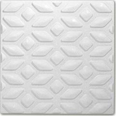 Revestimento Cimentício Arabic Marfim 20x20cm - Revest