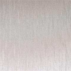 Revestimento Contact Aço Escovado Prata 45x200cm - Plavitec