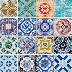 Revestimento Contact Azulejos 45x200cm  - Plavitec