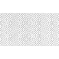 Revestimento Creative Blues White Brilhante 32,5x59cm - Eliane