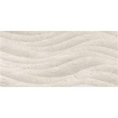 Revestimento Esmaltado Acetinado Borda Reta Veins Ondas 43,2x91cm - Ceusa