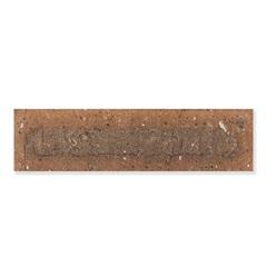 Revestimento Esmaltado Borda Bold King´S Road Marrom 6,5x23cm - Portobello