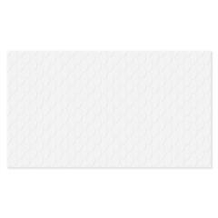 Revestimento Esmaltado Brilhante Borda Bold Hd-35990 Branco 32,5x56,5cm - Incefra