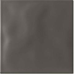 Revestimento Esmaltado Brilhante Borda Bold Rima Lux Dark Grey 20x20cm - Portinari