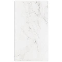 Revestimento Esmaltado Brilhante Borda Reta Carrara Clássico 30x54cm - Porto Ferreira