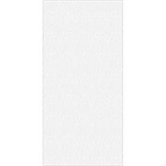 Revestimento Esmaltado Brilhante Borda Reta Voluta Branco 43,2x91cm - Ceusa