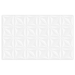 Revestimento Hd Relevo Borda Bold Sense 34x60cm - Formigres