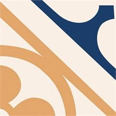 Revestimento Ladrilho Composê Brilhante 33,8x64,3cm - Ceusa