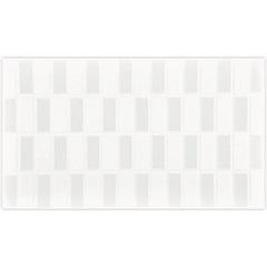 Revestimento Lafra de Prata Esmaltado Alto Brilho Branco 32x57cm - Carmelo Fior