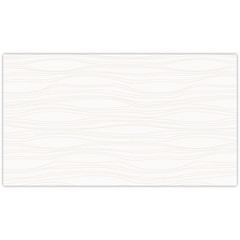 Revestimento Vetro Esmaltado Alto Brilho Branco 32x57cm - Carmelo Fior